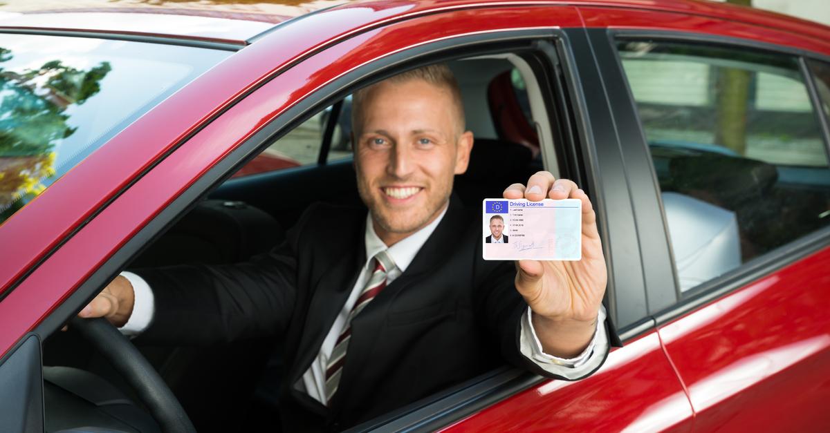 Führerschein übersetzen lassen