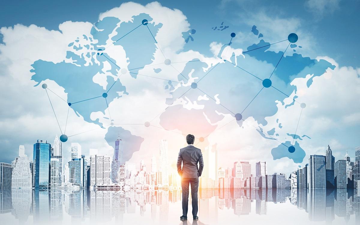 Internationalisierung einer Webseite