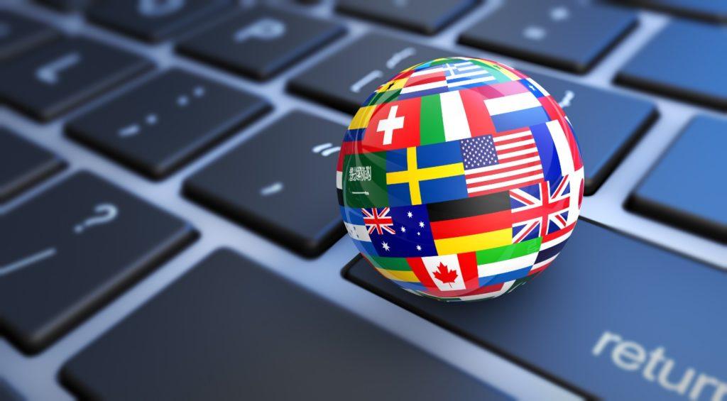 Bring den Ball für dein Business ins Rollen - mit eine kommerziellen Übersetzung von Olingua!