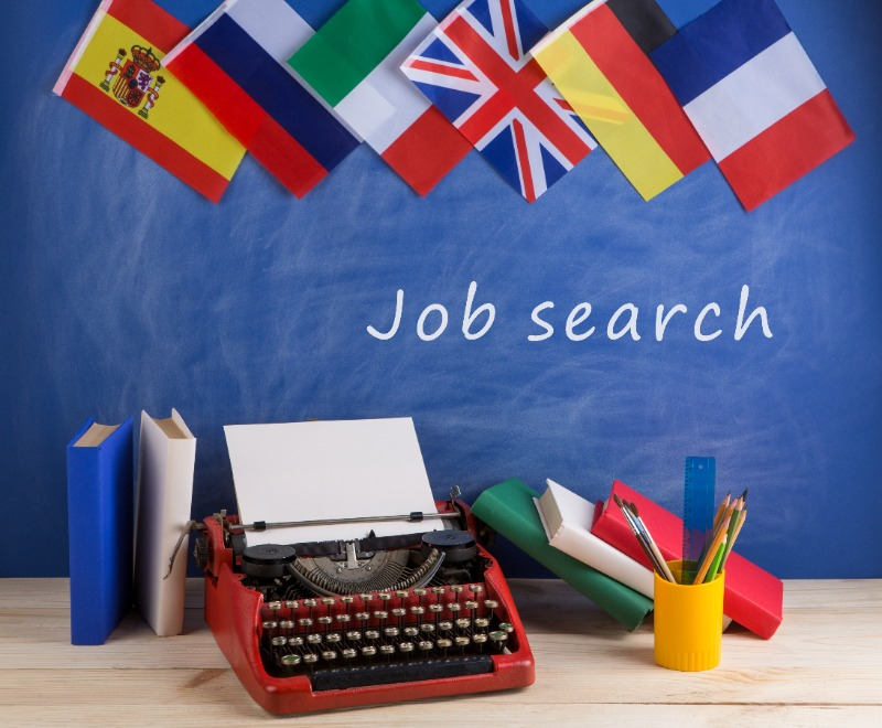 Bewerben im Ausland- so gelingt die Jobsuche
