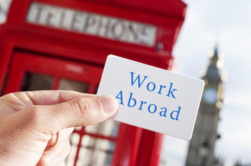 Bewerben im Ausland - wir zeigen dir, wie es geht!