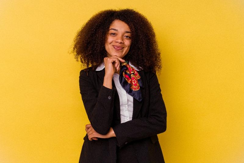 Du möchtest als Hostess im Ausland arbeiten? Olingua unterstützt dich mit der professionellen Übersetzung deiner Bewerbung!