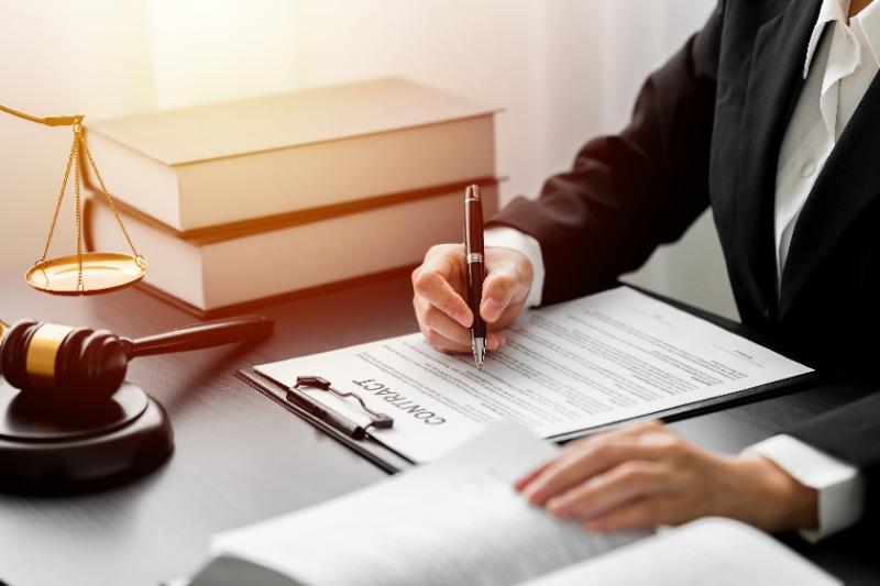 Juristische Dokumente übersetzen lassen - am besten von den Profis von Olingua!